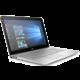 HP Envy 15 (15-as007nc), stříbrná