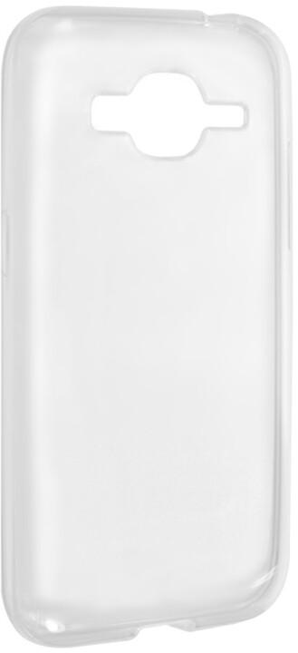 FIXED pouzdro pro Samsung Galaxy Core Prime, G360, bezbarvé