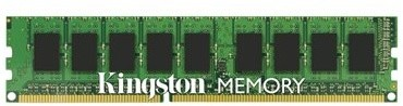 Kingston System Specific 8GB DDR3 1333 ECC brand HP