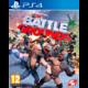 WWE 2K Battlegrounds (PS4) Elektronické předplatné deníku Sport a časopisu Computer na půl roku v hodnotě 2173 Kč + O2 TV Sport Pack na 3 měsíce (max. 1x na objednávku)