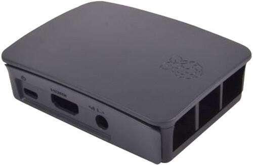 Raspberry Pi Original, černá