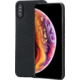 Pitaka Aramid case iPhone Xs/X, black/grey