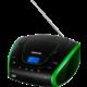 Sencor SPT 1600 BGN  + Voucher až na 3 měsíce HBO GO jako dárek (max 1 ks na objednávku)