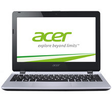 Acer Aspire E11 Cool Silver