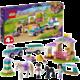 LEGO® Friends 41441 Auto s přívěsem a výcvik koníka