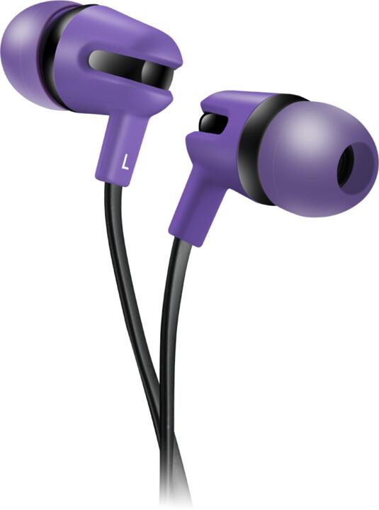 Canyon Stereo, fialová