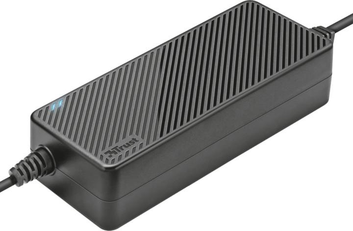 Trust napájecí adaptér Plug and Go 120W Laptop charger