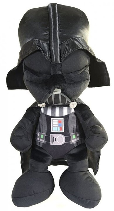Plyšák Star Wars - Darth Vader, 25cm