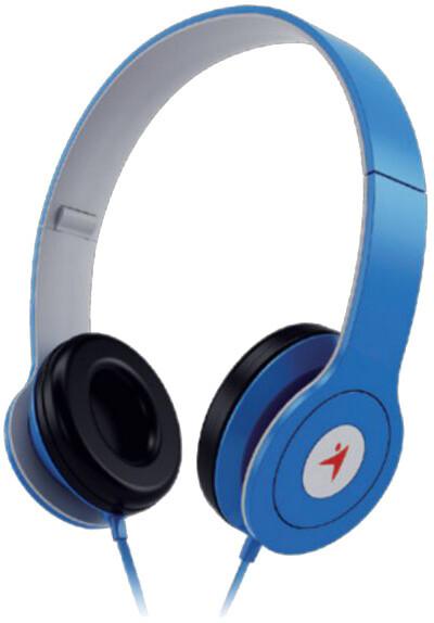 Genius HS-M450, modrá