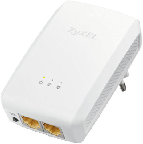 Zyxel PLA5206v2 1000Mbps Powerline, 1ks