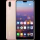 Huawei P20, Dual Sim, Pink Gold  + Zdarma Tablet Huawei Mediapad T3 7, 16GB, Wifi, šedá + PREMIUM SERVIS