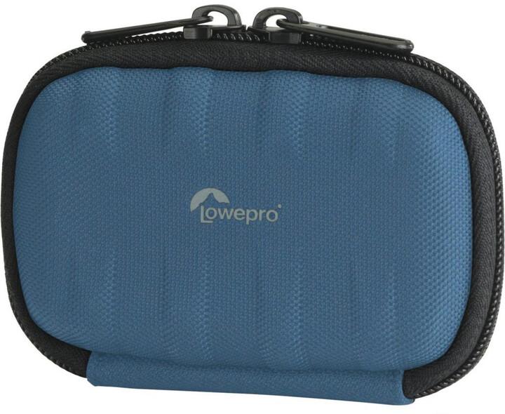 Lowepro Santiago 10, Arctic Blue