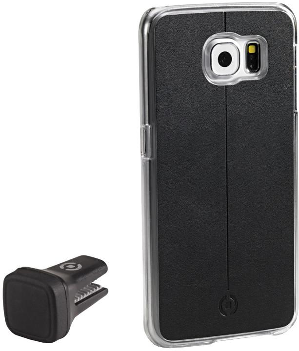 CELLY Smart Drive držák pro Samsung Galaxy S6
