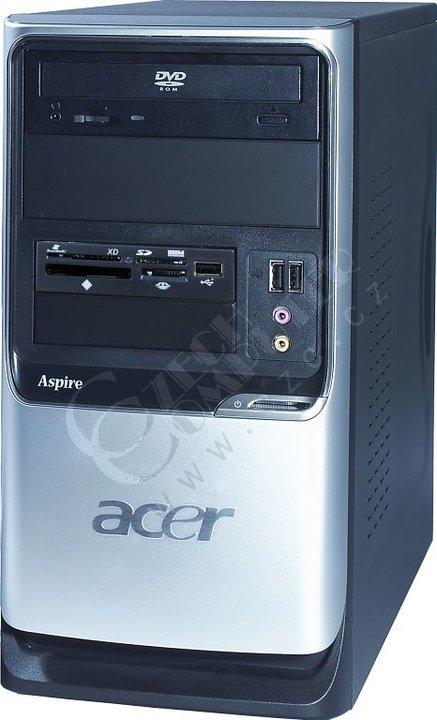 Acer Aspire T136 - 91.6K97E.BF8
