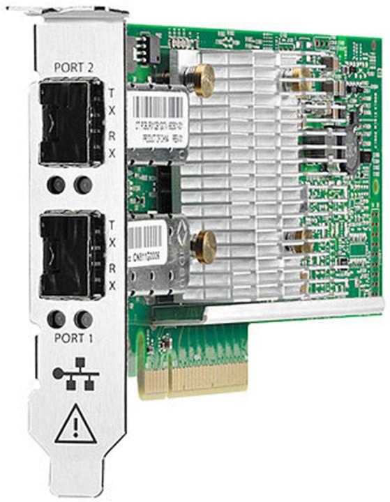 HPE 530SFP+ 2-portová sítová karta 10Gb