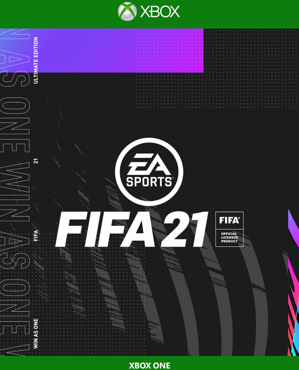 FIFA 21 - Ultimate Edition (Xbox ONE)