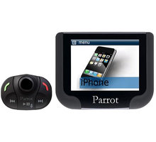 Parrot MKi 9200 Bluetooth Handsfree systém do auta (CZ) - PF420333AA