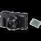 Canon PowerShot G5 X Mark II + Battery kit