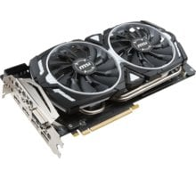 MSI GeForce GTX 1080 Ti ARMOR 11G OC, 11GB GDDR5X