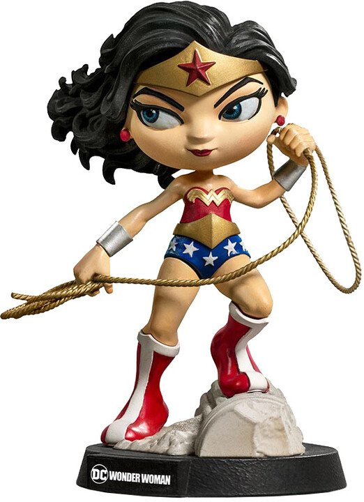 Figurka Mini Co. DC Comics - Wonder Woman
