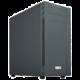 HAL3000 MEGA Gamer Ultimate, černá