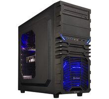 """HAL3000 Master Gamer IEM 480G 2T  + Intel Extreme Masters 2018 - kupón na hry a kredit do her zdarma v hodnotě přes 4.200,- Kč + 300 Kč na Mall.cz + Gaming bundle """"Fortnite"""""""