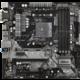 ASRock B450M PRO4 - AMD B450