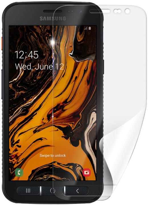 Screenshield Samsung G398 Galaxy XCover 4s folie na displej