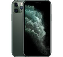 Apple iPhone 11 Pro, 64GB, Midnight Green Apple TV+ na rok zdarma
