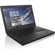 Lenovo ThinkPad T460p, černá
