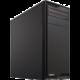 HAL3000 Online Gamer by MSI, černá  + Herní set Genius GX Gaming KMH-200 v ceně 749Kč