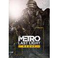 Metro: Last Light - Redux (PC) - elektronicky