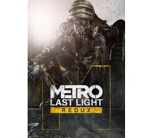 Metro: Last Light - Redux