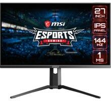 """MSI Gaming Optix MAG273R - LED monitor 27"""""""