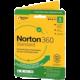 Norton 360 Standard 10GB + VPN 1 uživatel, 1 zařízení, 1 rok