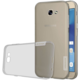 Nillkin nature TPU pouzdro pro Samsung A520 Galaxy A5 2017 - šedé