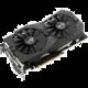 Recenze: ASUS GeForce GTX 1050 ROG STRIX – hrajeme potichu a levně