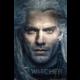 Plakát The Witcher - Close Up (Netflix)