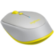 Logitech Wireless Mouse M535, šedá