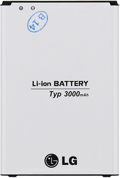 LG baterie BL-53YH pro G3 D855 3000mAh Li-Ion