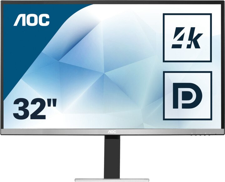 AOC U3277FWQ - LED monitor 31,5""