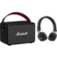 Marshall KilBurn II + sluchátka Major III BT, černá