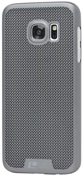 EPICO plastový kryt pro Samsung Galaxy S7 ELEGANCE - šedý