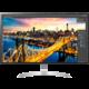 """LG 32UD89-W - LED monitor 32""""  + Voucher až na 3 měsíce HBO GO jako dárek (max 1 ks na objednávku)"""