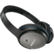 Bose QuietComfort 25, Apple, černá  + Voucher až na 3 měsíce HBO GO jako dárek (max 1 ks na objednávku)