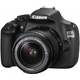 Canon EOS 1200D + 18-55 DC III Value UP Kit