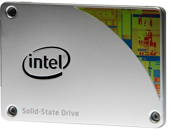 Intel SSD Pro 2500 - 240GB