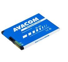 Avacom baterie do mobilu Nokia E7/N8, 1200mAh, Li-Ion - GSNO-BL4D-S1200A