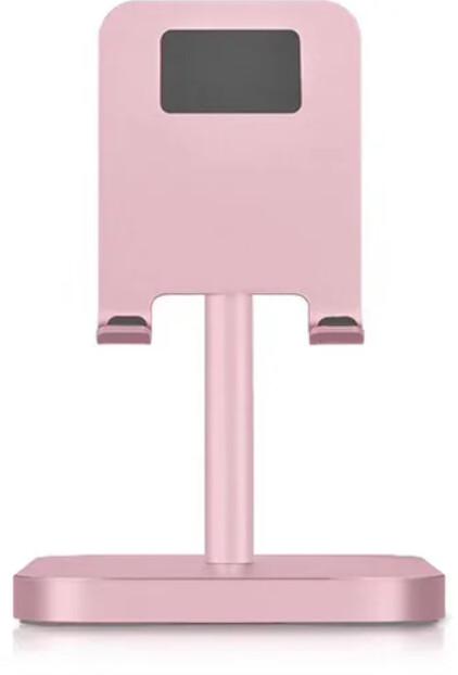 COTEetCI podstavec SD-18 pro smartphone/tablet, hliník, růžovo-zlatá