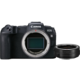 Canon EOS RP, tělo + EF-EOS R adaptér  + Ponožky se vzorem - velikost 38 - 42 v hodnotě 219 Kč + 100Kč slevový kód na LEGO (kombinovatelný, max. 1ks/objednávku)